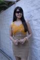 Telugu Actress Saloni Aswani Hot Pics in Sleeveless Dress