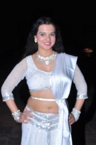 Telugu Actress Saloni Aswani New Photos
