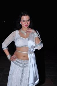 Telugu Actress Saloni New Photos Gallery
