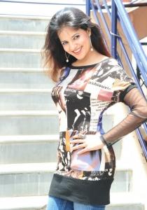 Saloni Aswani Photo Shoot Pics