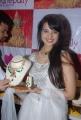 Actress Saloni Stills at at Manepally Jewellers Akshaya Tritiya Jewellery Launch
