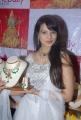Actress Saloni Stills at Manepally Jewellers, Hyderabad