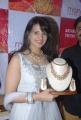 Actress Saloni Aswani Stills at at Manepally Jewellers Akshaya Tritiya Jewellery Launch