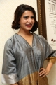 Actress Samantha Images @ Abhimanyudu Press Meet