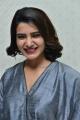 Actress Samantha Akkineni @ Abhimanyudu Press Meet Images