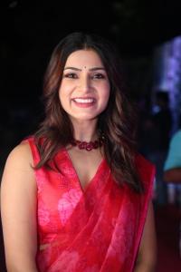 Jaanu Movie Heroione Samantha New Pics
