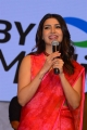 Actress Samantha New Pics @ Jaanu Movie Pre Release
