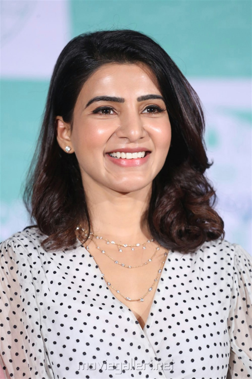 Actress Samantha New Photos @ Laundry Kart App Launch