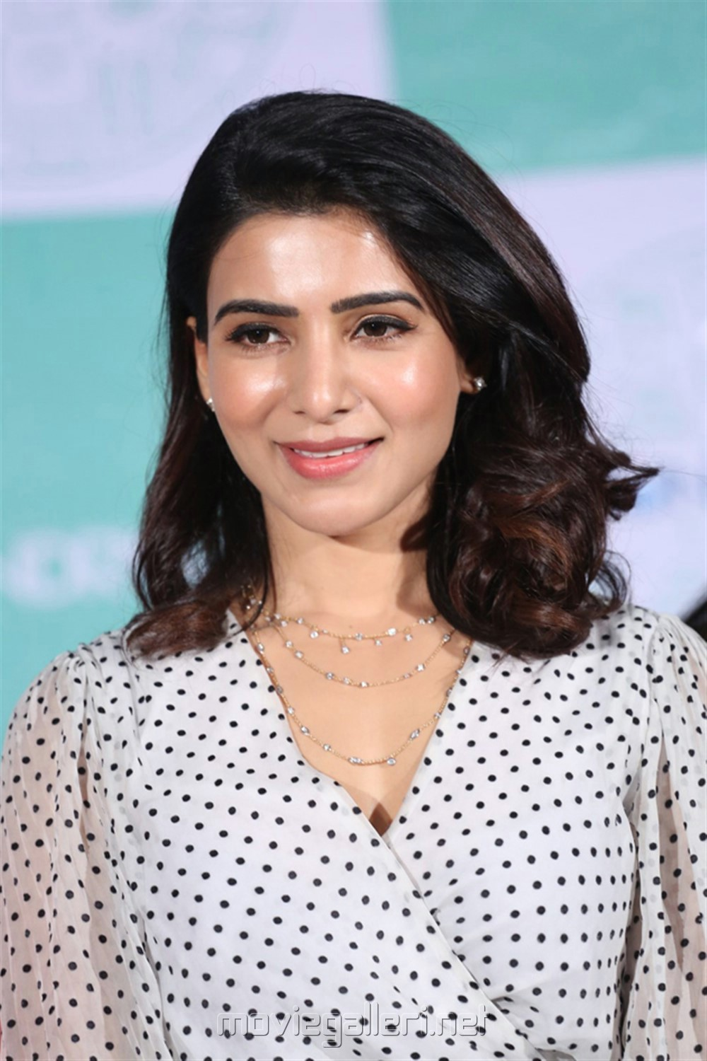 Actress Samantha Photos @ Laundry Kart App Launch