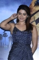 Actress Samantha Akkineni New Pics in Blue Long Skirt
