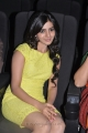 Samantha Hot Stills in Yellow Dress