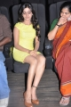 Samantha Hot Thigh Show Pics
