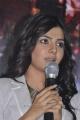 Cute Samantha at Naan Ee Press Meet