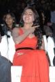 Cute Samantha Stills at SVSC Movie Audio Launch Photos