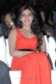 Actress Samantha Photos in SVSC Audio Release Function