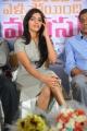 Actress Samantha Stills at YVM Success Meet