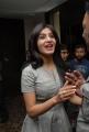 Samantha Ruth Prabhu Photos at Yeto Vellipoyindi Manasu Success Meet