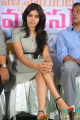 Samantha Latest Hot Photos at Yeto Vellipoyindi Manasu Success Meet