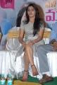 Actress Samantha Stills at Yeto Vellipoyindi Manasu Success Meet
