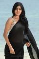 Actress Samantha in Black Saree Photos