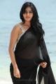 Actress Samantha Black Saree Photos in Jabardasth Movie