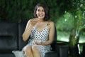 Actress Samantha Akkineni Interview about Rangasthalam Success Images
