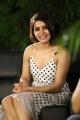 Actress Samantha Cute Images HD @ Rangasthalam Movie Promotions