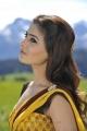 Samantha Half Saree Photos in Dookudu