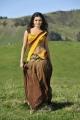 Samantha Half Saree Pics in Dookudu