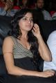Actress Samantha New Hot Stills in Black Dress