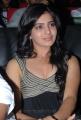 Actress Samantha New Hot Pics at Bus Stop Audio Release