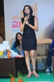 Samantha Hot in Black Dress