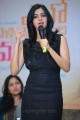 Hot Samantha in Black Dress Stills