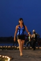 Telugu Actress Samantha Hot Pics in Blue Dress