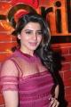 Actress Samantha Ruth Prabhu Red Dress Pics @ T-Grill Launch