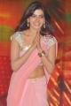 Samantha New Saree Stills