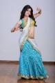 Samantha Ruth Prabhu Hot Spicy Half Saree Photo Shoot Pics