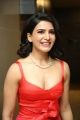 Actress Samantha Akkineni Images @ Oh Baby Pre Release
