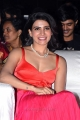 Oh Baby Movie Actress Samantha Akkineni Images in Red Dress
