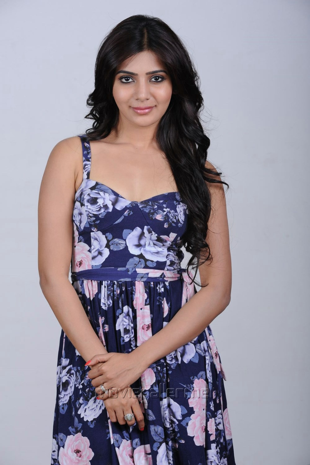 Picture 531910 | Tamil Actress Samantha Hot Photoshoot ...