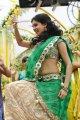 Cute Samantha Saree Photos in Dookudu