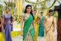 Cute Samantha Saree Photos in Dookudu