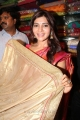 Actress Samantha launches Kalamadir Showroom at A.S.Rao Nagar, Hyderabad