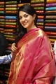 Samantha inaugurates Kalamandir Store at AS Rao Nagar, Hyderabad