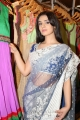 Sidhika Sharma inaugurates Kalamandir Store at AS Rao Nagar, Hyderabad