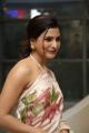 Jaanu Movie Actress Samantha New Saree Stills