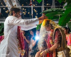 Samantha Naga Chaitanya Marriage Photos