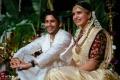 Actor Naga Chaitanya Marriage Photos
