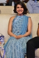 Actress Samantha Akkineni Pics @ Rangasthalam Movie Success Meet