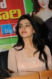Samantha Ruth Prabhu Latest Cute Pics